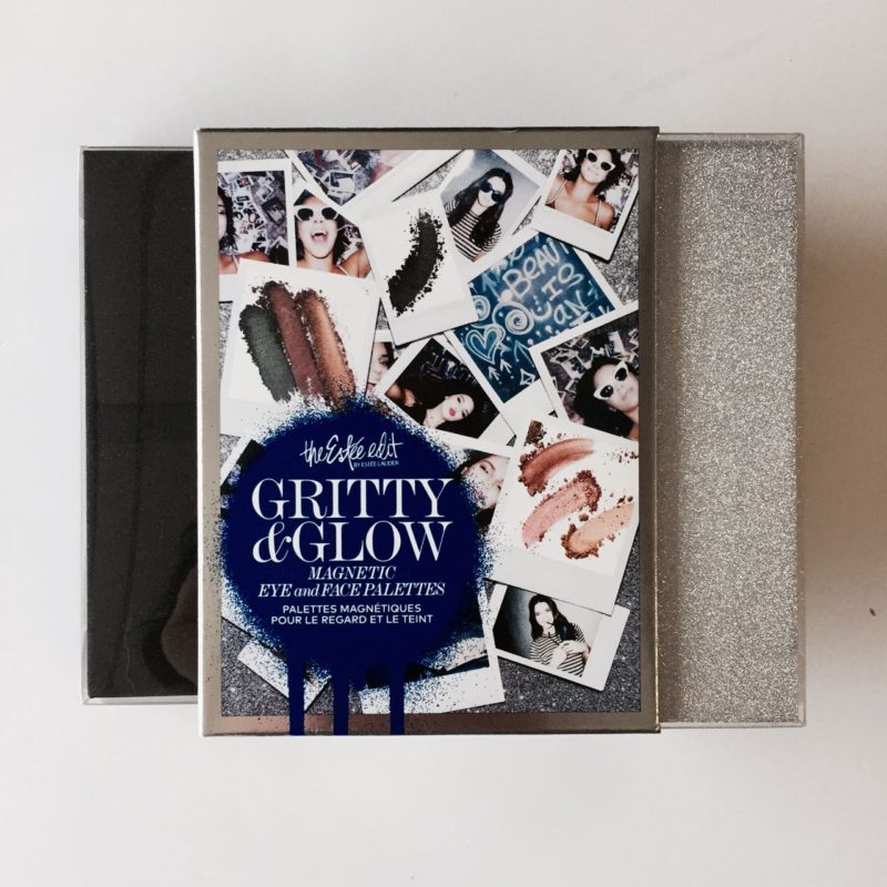Estee Edit Gritty Glow Palette Review