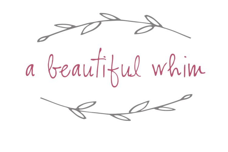 A Beautiful Whim - Luxury Makeup and Skin Care Blog