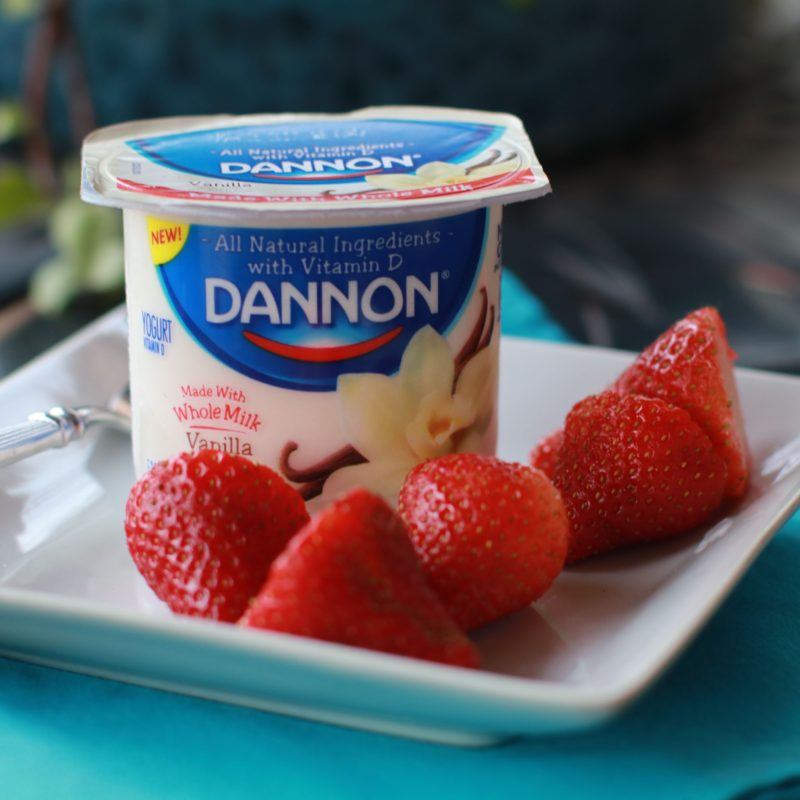 Dannon Pledge KnowYourYogurt